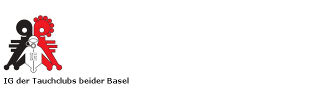 IG der Tauchclubs beider Basel